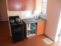 Kitchen - 10 square meters of property in Midrand