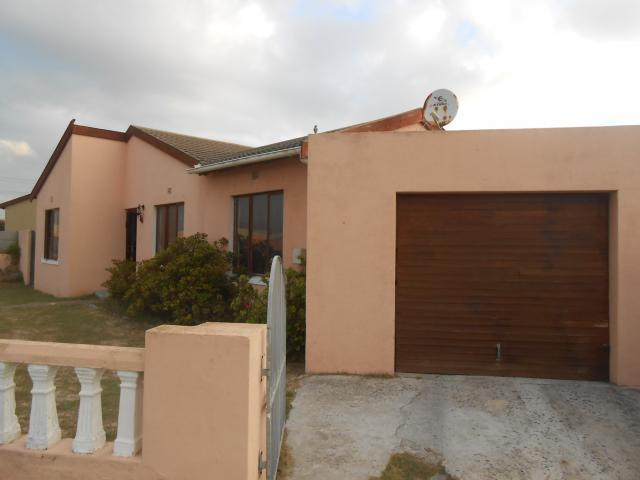Absa Bank Trust Property 3 Bedroom House for Sale For Sale in Mitchells Plain - MR090390