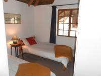 Bed Room 1 - 8 square meters of property in St Helena Bay