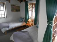 Bed Room 2 - 12 square meters of property in St Helena Bay