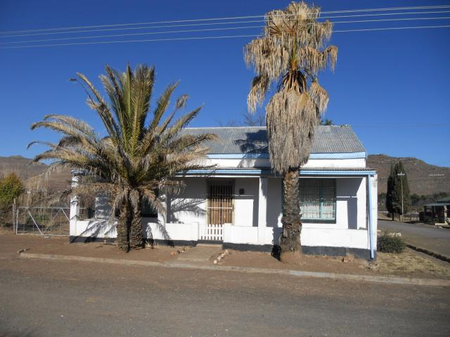 Absa Bank Trust Property 2 Bedroom House for Sale For Sale in Steynsburg - MR090438