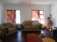 Lounges - 30 square meters of property in Plumstead