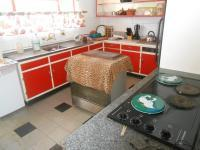 Kitchen - 17 square meters of property in Plumstead