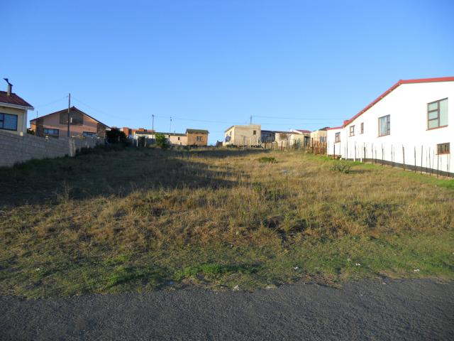 Land for Sale For Sale in Mossel Bay - Private Sale - MR090443