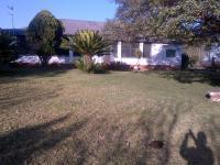 Front View of property in Makhado (Louis Trichard)