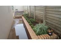 Backyard of property in Empangeni