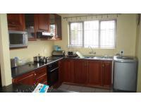 Kitchen of property in Empangeni