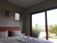 Bed Room 1 - 12 square meters of property in Blue Valley Golf Estate