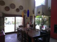 Dining Room - 30 square meters of property in Blue Valley Golf Estate