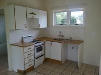 Kitchen of property in Montgomery Park