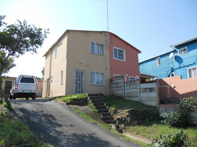 Standard Bank EasySell 2 Bedroom House for Sale For Sale in Chatsworth - KZN - MR090561