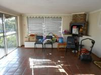 Entertainment - 29 square meters of property in Garsfontein