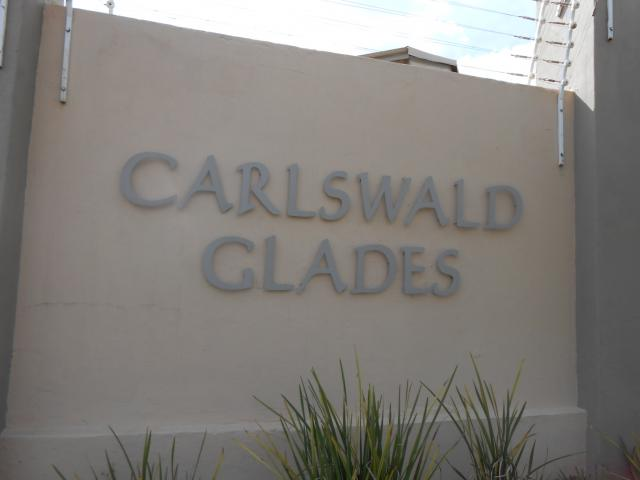Standard Bank EasySell 2 Bedroom Apartment for Sale For Sale in Halfway Gardens - MR090578