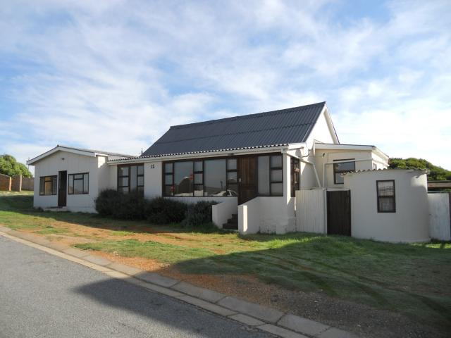 Standard Bank EasySell 3 Bedroom House For Sale in Witsand - MR090605