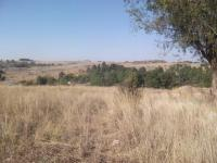 Land in Bronkhorstspruit