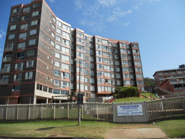 1 Bedroom Apartment for Sale and to Rent For Sale in Scottburgh - Private Sale - MR090713