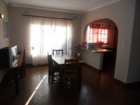 Dining Room - 64 square meters of property in Tiegerpoort