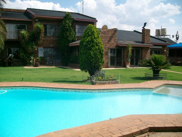 Smallholding for Sale For Sale in Vereeniging - Home Sell - MR090747