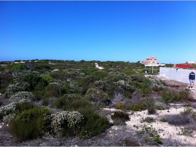 Land for Sale For Sale in Struis Bay - Private Sale - MR090771