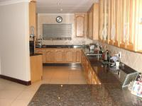 Kitchen of property in Parys
