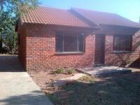 of property in Lethlabile