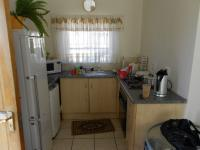 Kitchen - 7 square meters of property in Vanderbijlpark