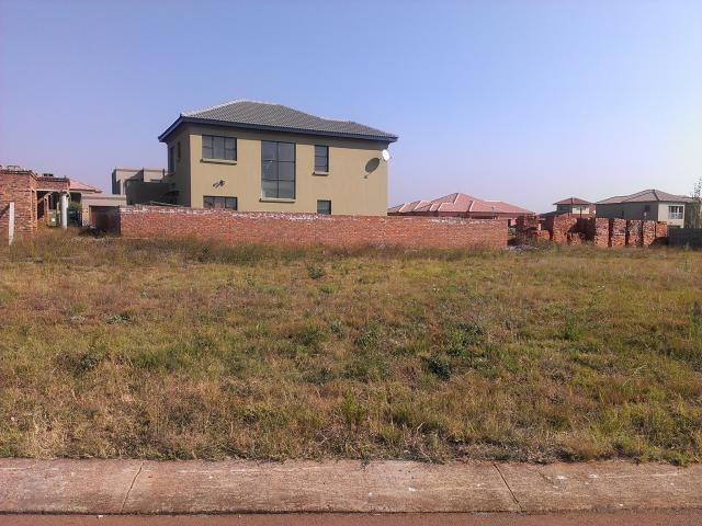 Land for Sale For Sale in Centurion Central (Verwoerdburg Stad) - Home Sell - MR090898