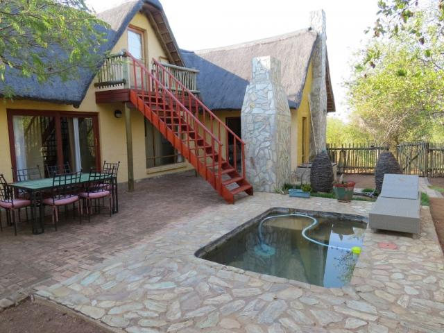 3 Bedroom House for Sale For Sale in Hoedspruit - Private Sale - MR090924