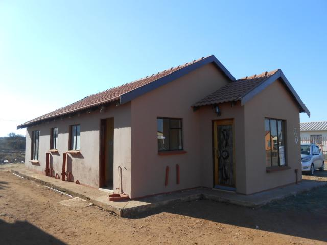 3 Bedroom House for Sale For Sale in Soshanguve - Private Sale - MR090954