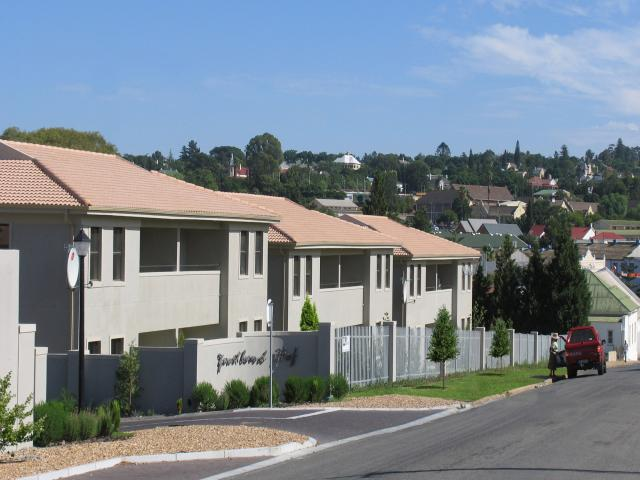 2 Bedroom Apartment for Sale For Sale in Malmesbury - Private Sale - MR090982