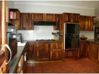 Kitchen of property in Thabazimbi