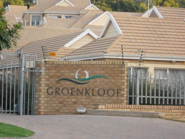 House for Sale For Sale in Groot Brakrivier - Home Sell - MR091075