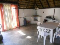 Spaces - 17 square meters of property in Rynfield