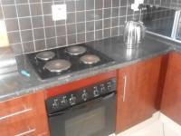 Kitchen - 14 square meters of property in Soshanguve