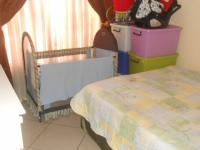 Bed Room 1 - 23 square meters of property in Soshanguve