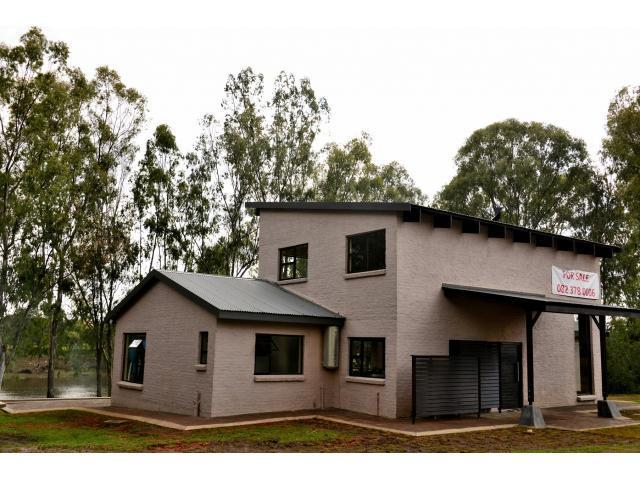 Smallholding for Sale For Sale in Vaalpark - Private Sale - MR091124