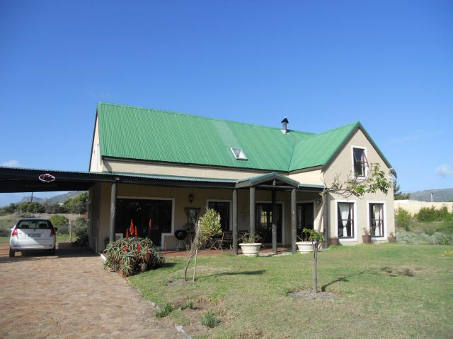 Smallholding for Sale For Sale in Noordhoek - Home Sell - MR091165