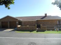Front View of property in Mossel Bay