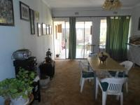 Dining Room - 30 square meters of property in Klopperpark