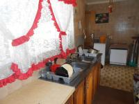 Kitchen - 17 square meters of property in Klopperpark