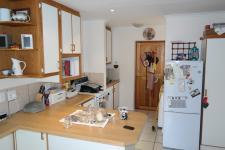 Kitchen - 8 square meters of property in Bredasdorp