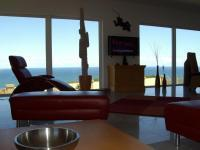 Lounges - 36 square meters of property in Mossel Bay
