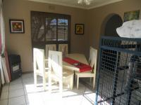 Dining Room - 15 square meters of property in Witpoortjie