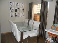 Dining Room - 3 square meters of property in Douglasdale