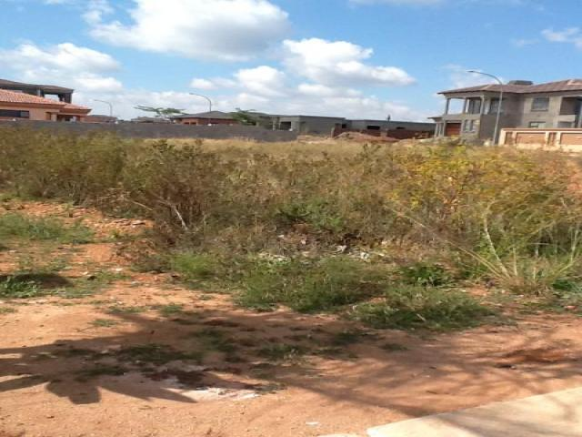 Land For Sale in Polokwane - Home Sell - MR091308