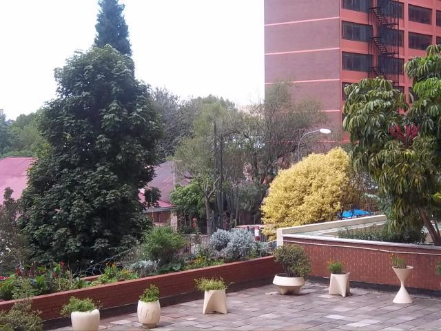 2 Bedroom Apartment For Sale in Berea - JHB - Private Sale - MR091331