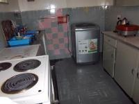Kitchen of property in Berea - JHB