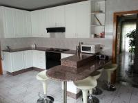 Kitchen of property in Vereeniging