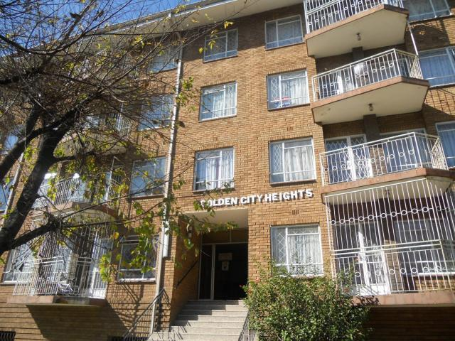 Standard Bank EasySell 1 Bedroom Apartment for Sale For Sale in Benoni - MR091340