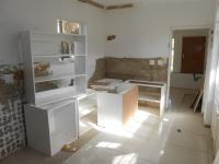 Kitchen - 28 square meters of property in Waterkloof Ridge